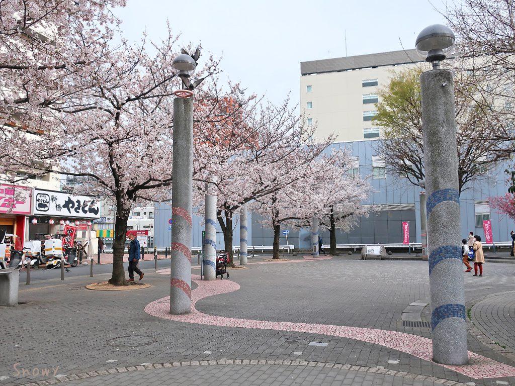 染井吉野桜記念公園(豊島区)