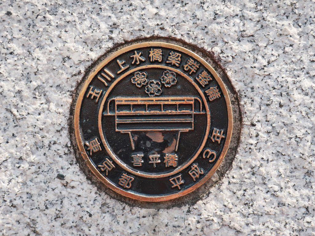 喜平橋(きへいばし)